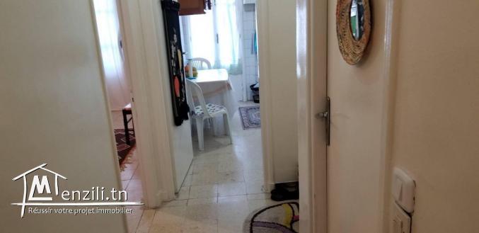 Appartement 1er Etage La Marsa