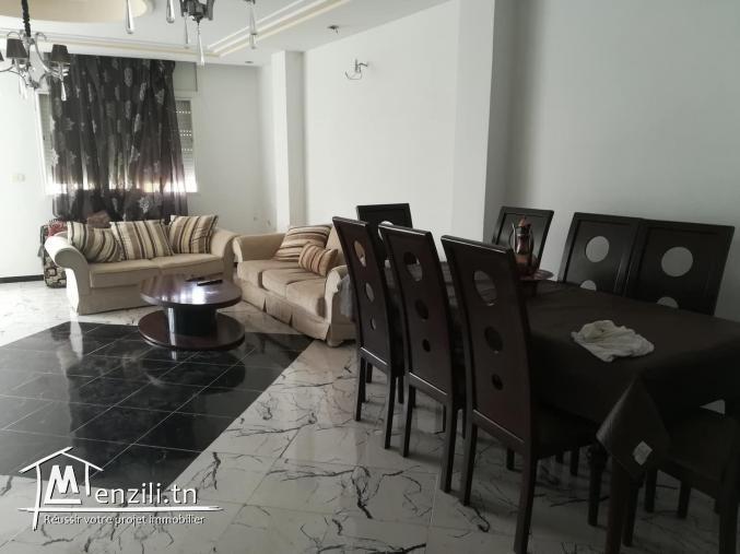 منزل عصري للبيع في نهج 15 أكتوبر بالحي الشرقي بقليبية