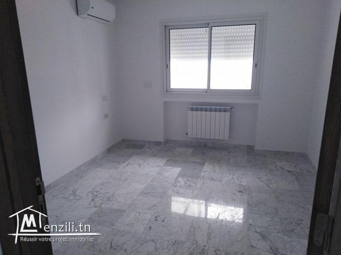 appartement s1 ennasr 2  alz3699
