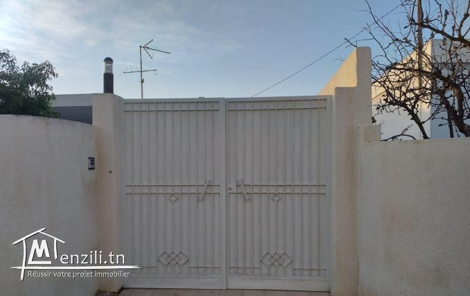 villa a vendre située a sakiet ezzit sedra