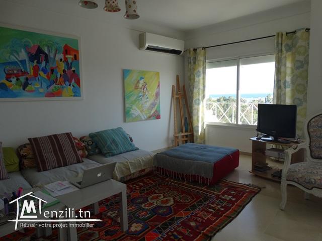 Appartement PATRICIA 2(Réf: V848)