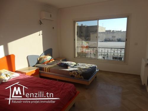 Appartement MANDALA(Réf: V1058)