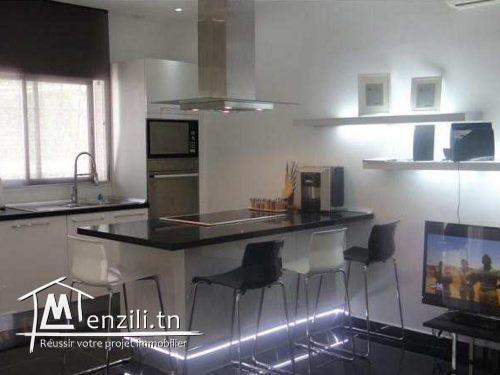 Appartement ANDALOU (Réf: V791)
