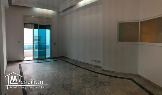 bureau s+2 lac 1 superficie 120m²