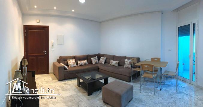Studio richement meublé Lac 2