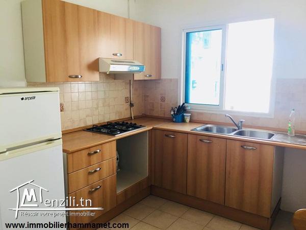 Appartement Camélia à Hammamet Nord