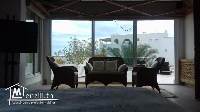 Luxueuse Villa À La Marina De Yasmine Hammamet