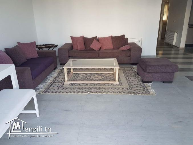 Coquette villa à l'entrée de Hammamet sud