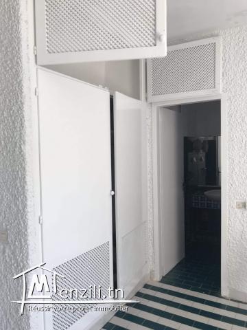 Appartement a vendre a port kantaoui sousse