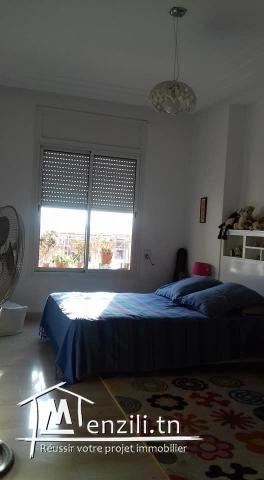 Appartement à vendre à Bhar lazrek