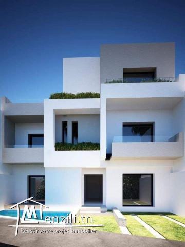 Villa TWEETY(Réf: V1029) zone miramar