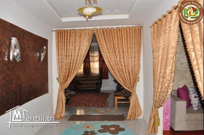 appartement haut standing à vendre au centre ville Korba