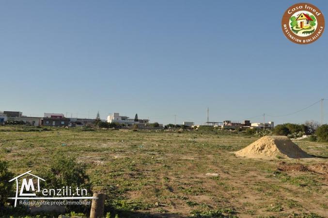 terrain à Sidi Othmen_Korba