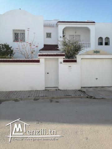 Villa jumlee