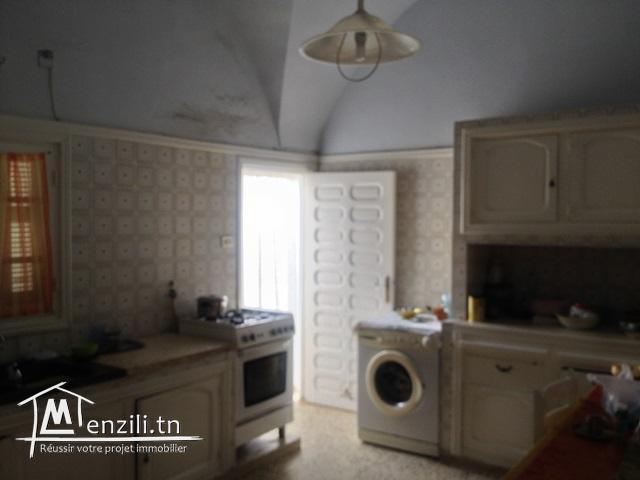 Maison TANIT(Réf: V297)