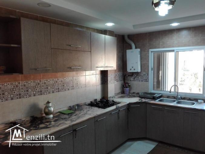 maison 226 m² en bon etat