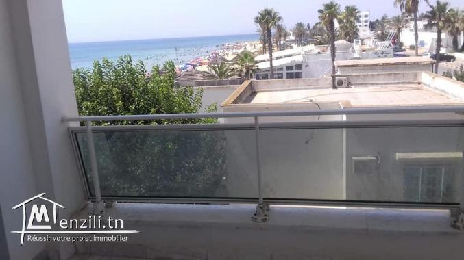 Vente Appartement avec vue mer à Hammamet nord