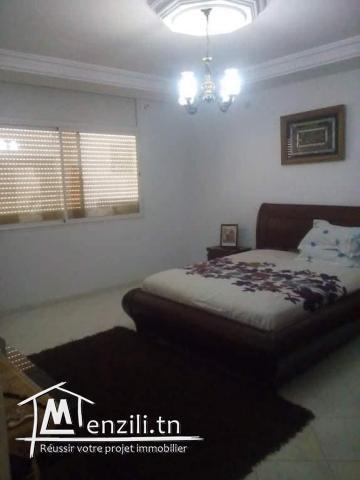 maison a vendre à centre ville Kelibie