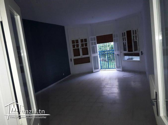 A vendre appartement a carthage byra