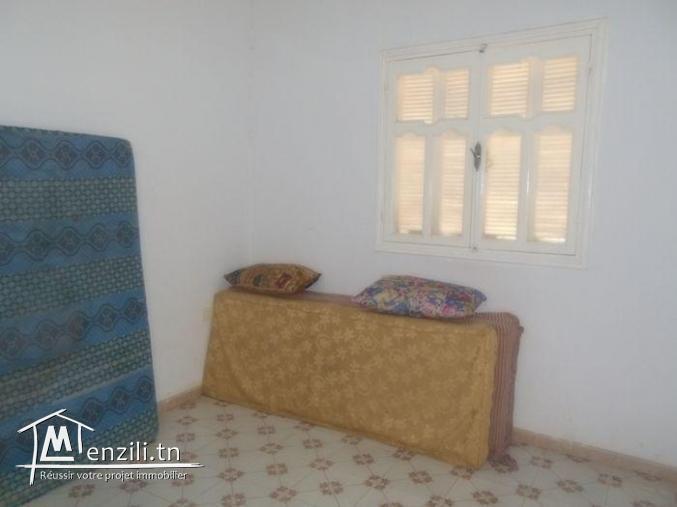 une maison a vendre a jabnoun  g