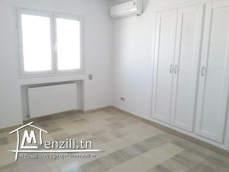 appartement s2 GHAZELA  124m