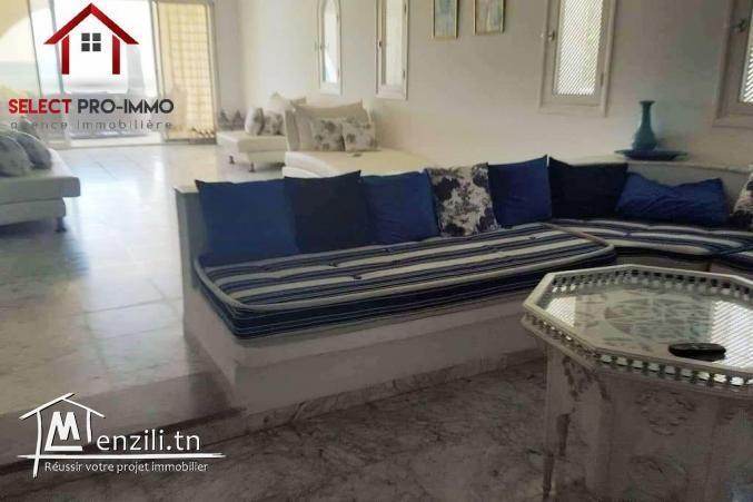 Villa Jasmin au deux oueds – NLE048