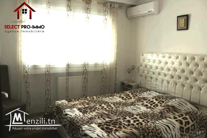Appartement S+1 à AFH Mrezgua – NLE044