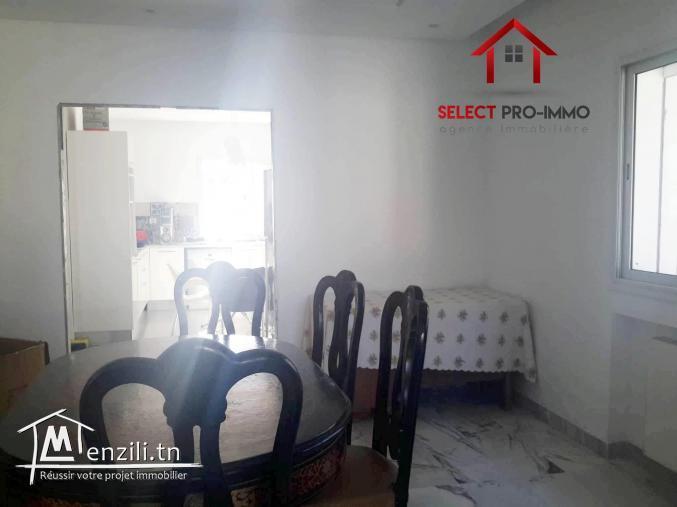 Villa S+5 à Hammamet Nord – NLE037