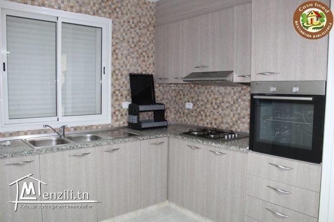 appartement à lebna à vendre