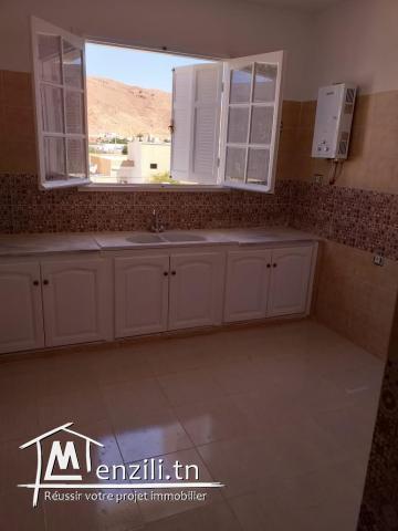 Appartement de haut standing a' Sidi Ahmed zarrouk
