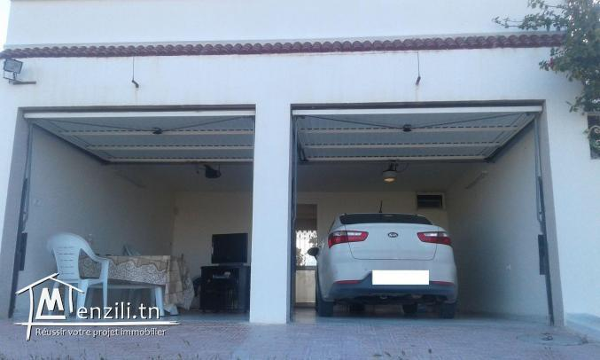 villa à vendre à Soliman