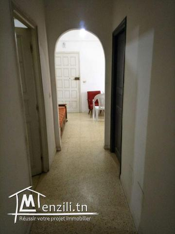Appartement a 4eme etage a vendre