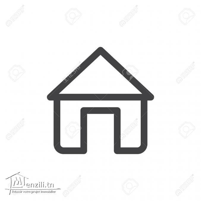 شقة للإيجار في باردو