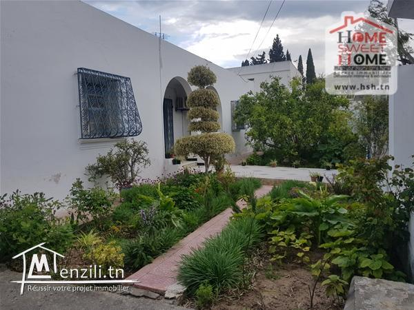 Villa El Nassim