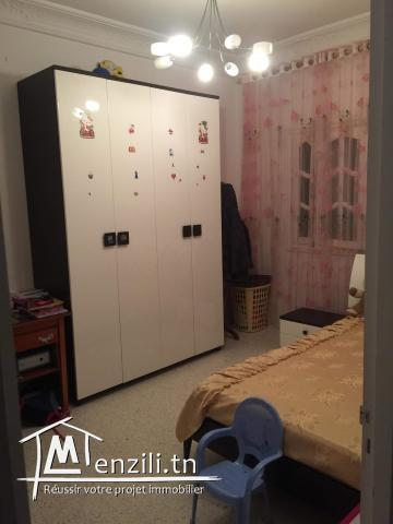 Appartement Ariana-Cite Attamir-