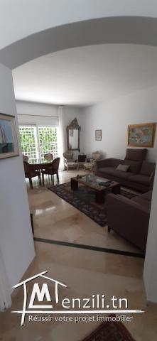 À vendre très charmante villa cité el-khalil