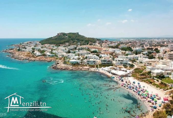 terrain a vendre vue de mer a kelibia pour plus d'info 26875066