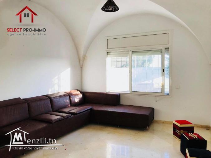 Villa S+3 à Sidi Hammed – NLE051