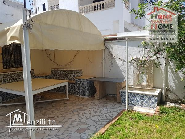 Villa El Mouna