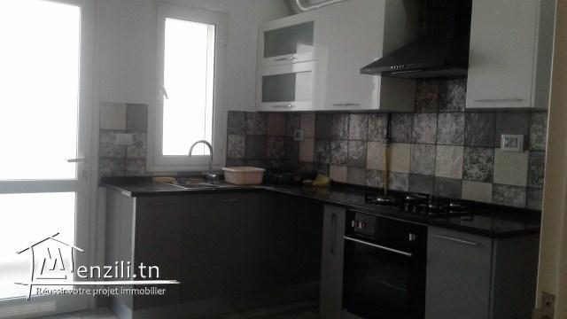 A  louer un joli appartement à Hammem Sousse