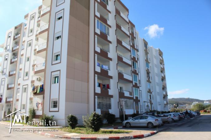 appartement s3  ghazela 1 neuf promoteur