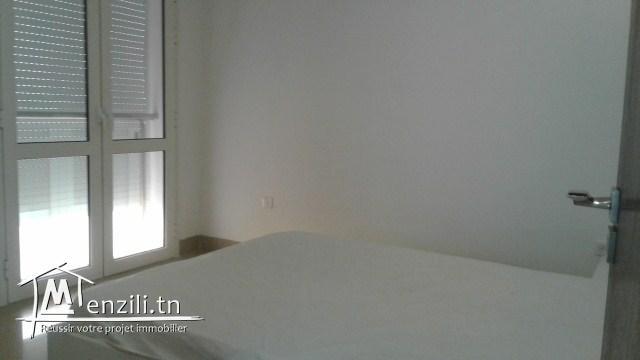 A louer un joli appartement à Hammam Sousse