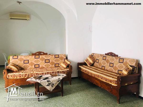 Maison Nadine à Hammamet Centre
