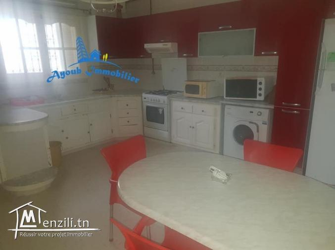 Appartement Total 0