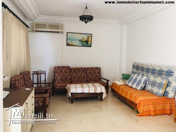 Appartement Khalil à Jinene Hammamet