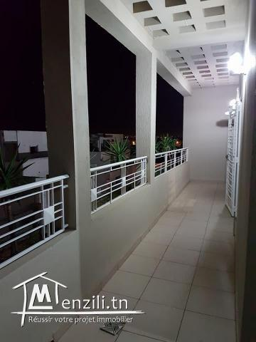 s1  avec grand terrasse
