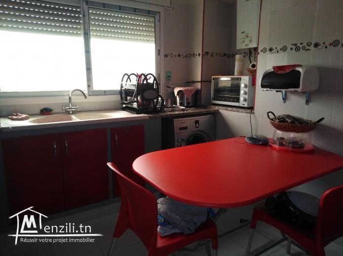 Appartement totalement rénové à GROMBALIA