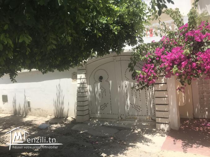 Maison à Ezzahra à vendre