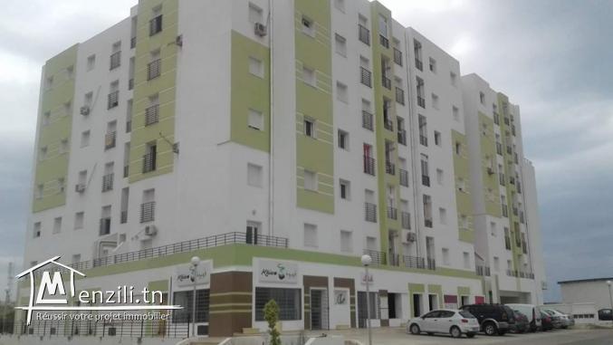 appartement meublée Neuve 2015