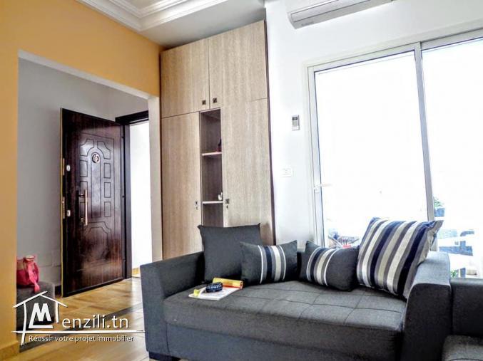 Appartement Haut standing à Hammamet